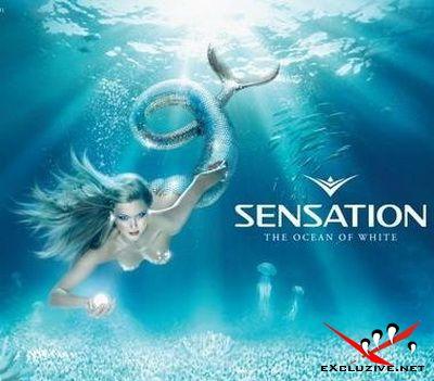V.A. - Sensation White Amsterdam (2008)