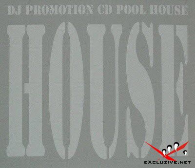 DJ Promotion CD Pool House Mixes 219 (2009)