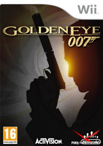 James Bond: GoldenEye 007 (2010/PAL/ENG/Wii)